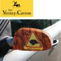 Autospiegel-bescherming