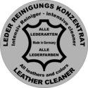 Leer-reiniger-Leder-reinigungs-konzentrat