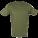 T-Shirt-Groen