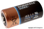 Batterij-CR123
