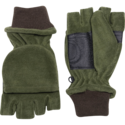 Fleece-Handschoen-Shooters-Mitts