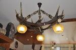 Hanglamp-Edelhert-driehoek-3-lampen