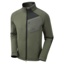 Warm-Softshell-Vest-Groen-HEREN-Thermic-Jacket-Green-SHOOTERKING