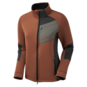 Warm-Softshell-Vest-Jas-Rood-DAMES-Thermic-Jacket-Brick-SHOOTERKING