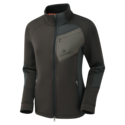Warm-Softshell-Vest-Jas-Bruin-DAMES-Thermic-Jacket-Brown-SHOOTERKING