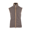 Countryman-Fleece-Gilet-Brown